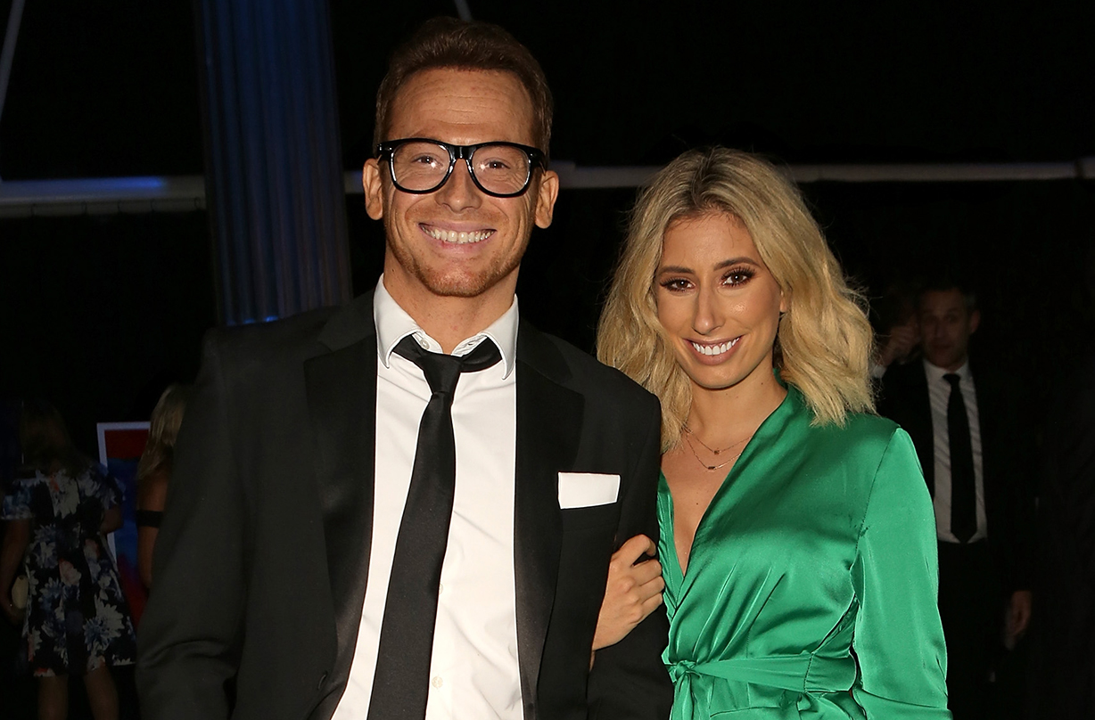 joe swash reveals take time apart resented stacey solomon