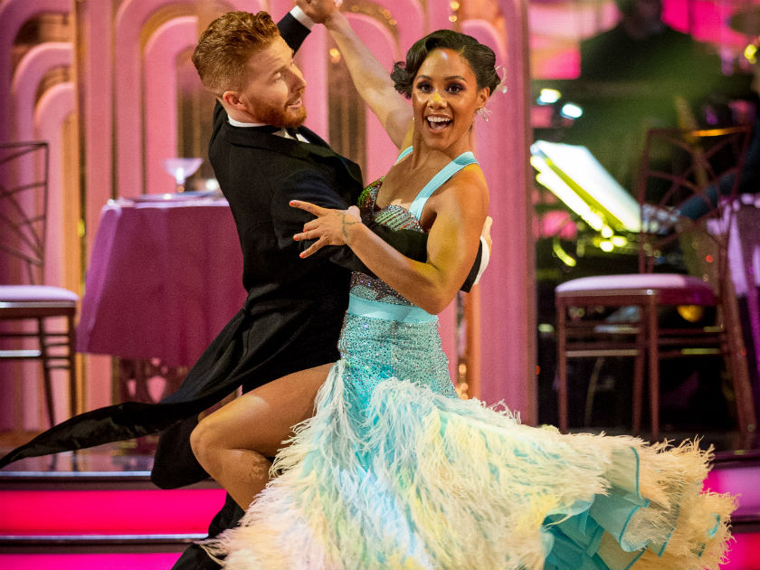The NEW Strictly Come Dancing curse! Most dramatic moments from 2019