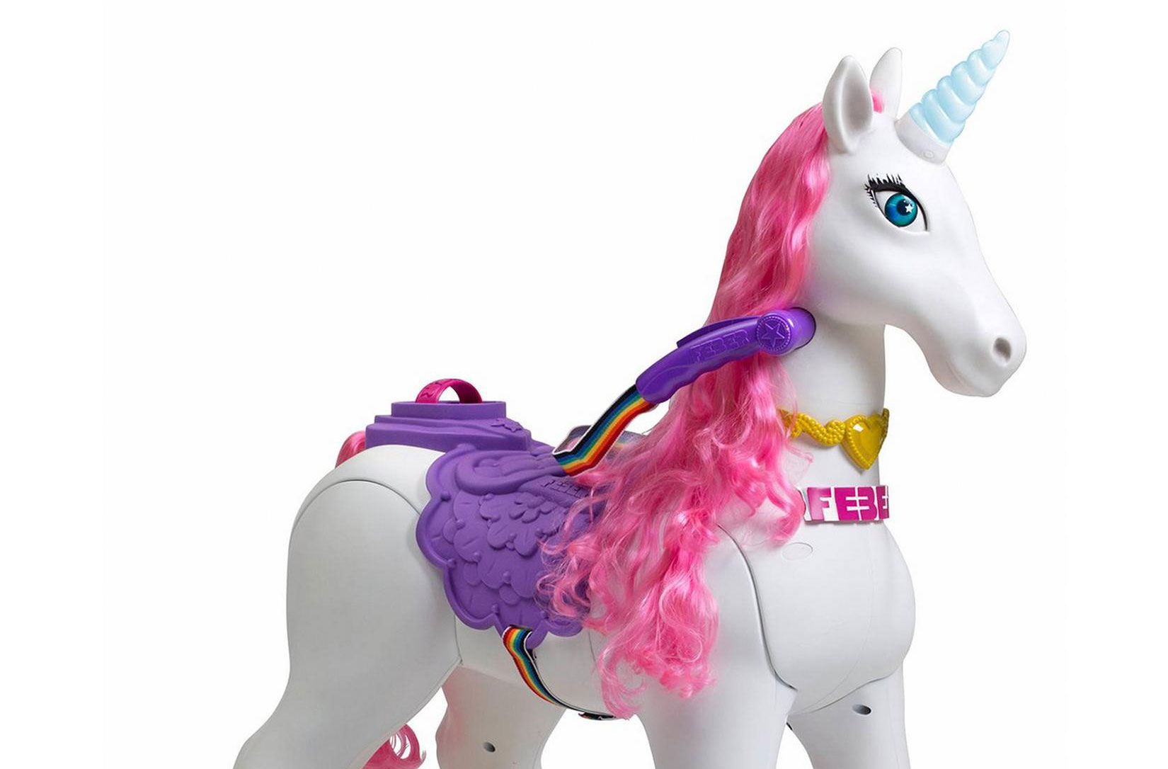 black friday very ride on unicorn