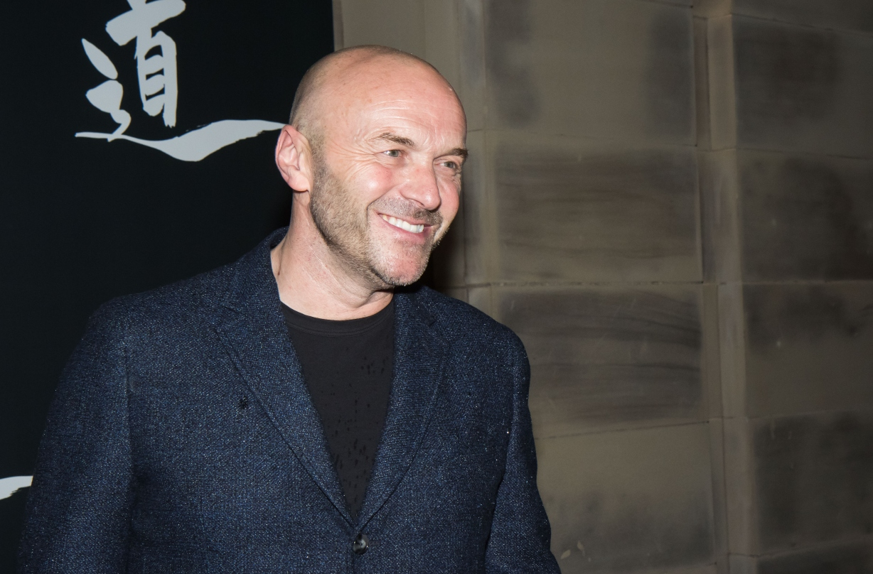 'We were getting worried!' Fans relieved after Simon Rimmer addresses health concerns
