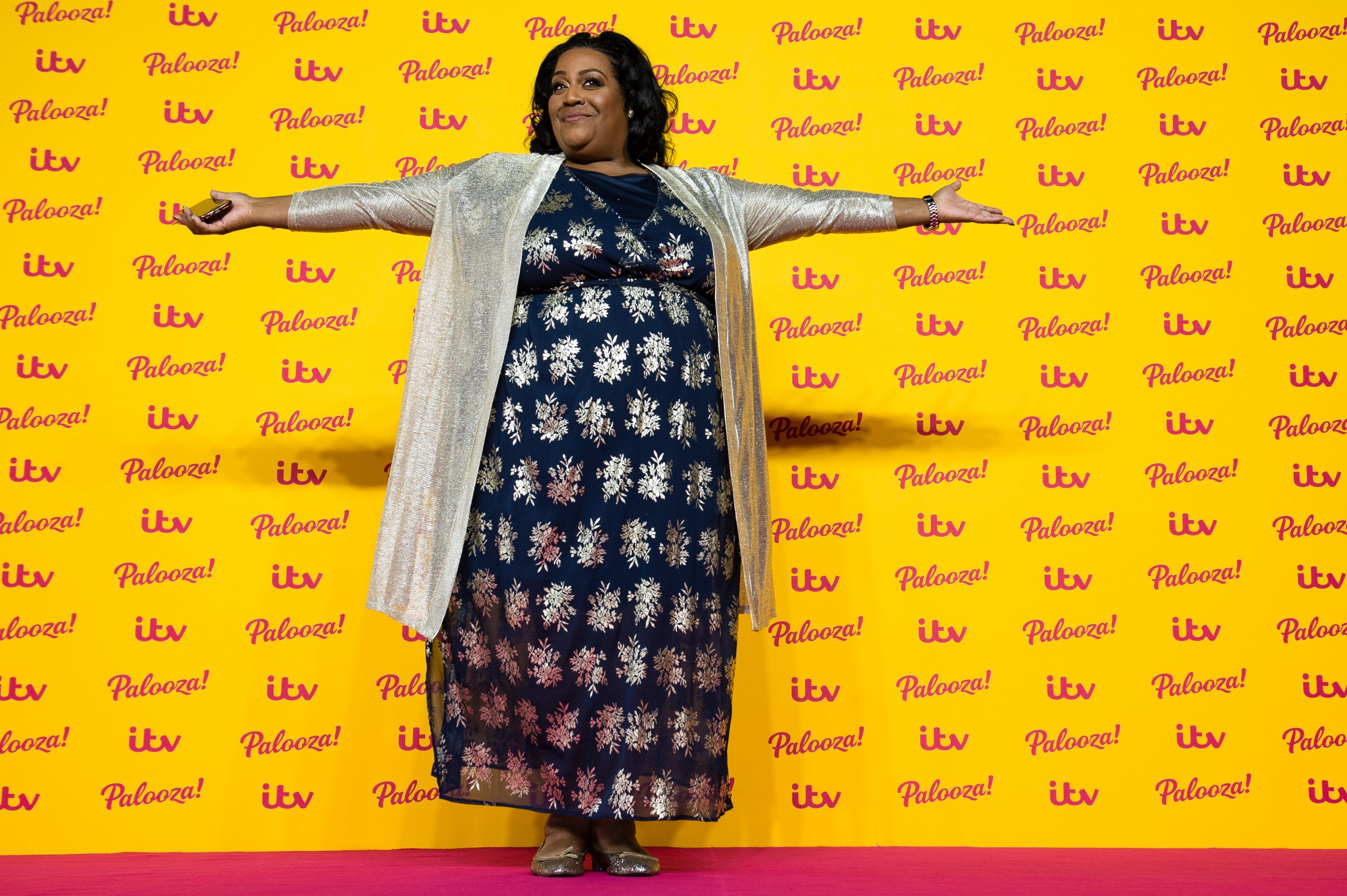 Alison Hammond's funniest TV moments: From Big Brother to This Morning