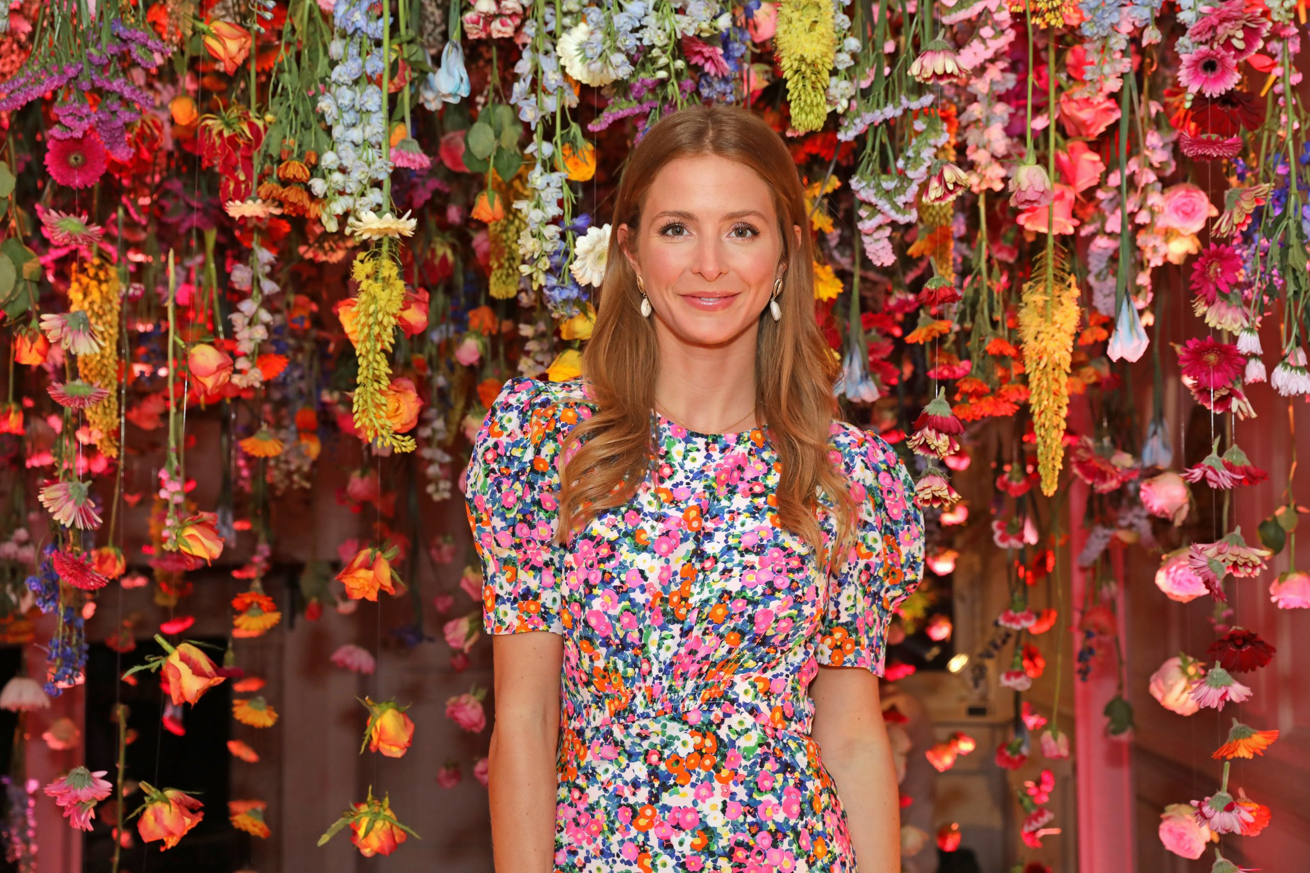 Millie Mackintosh sparks pregnancy debate with Instagram photo