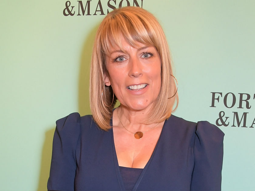 Cold Feet star Fay Ripley reveals why her current storyline makes her cry