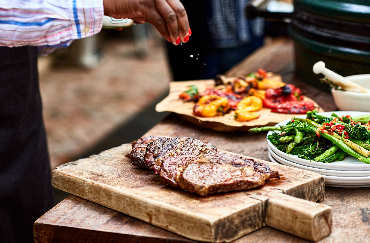MasterChef's Marcus Wareing reveals you're probably cooking steak wrong – here's how to get it right
