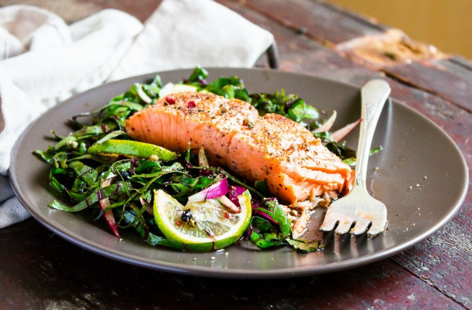 Slimming World lunch ideas