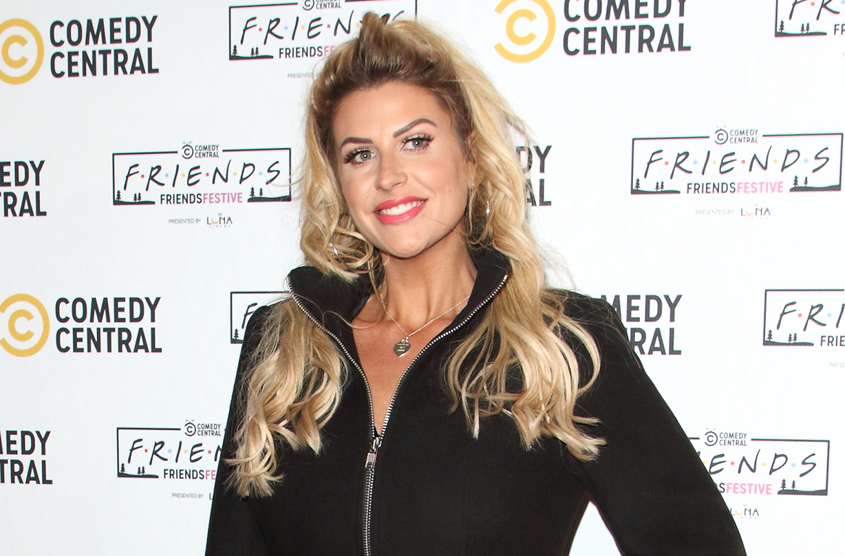 Mrs Hinch opens up about trolls targeting her 'innocent' baby son