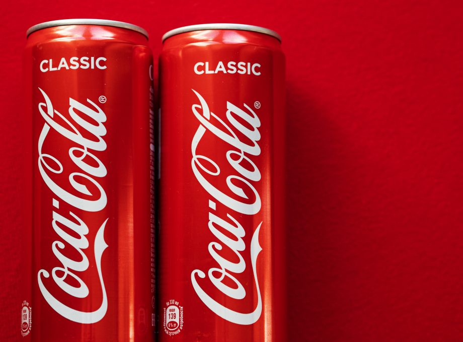 how much sugar in coke?