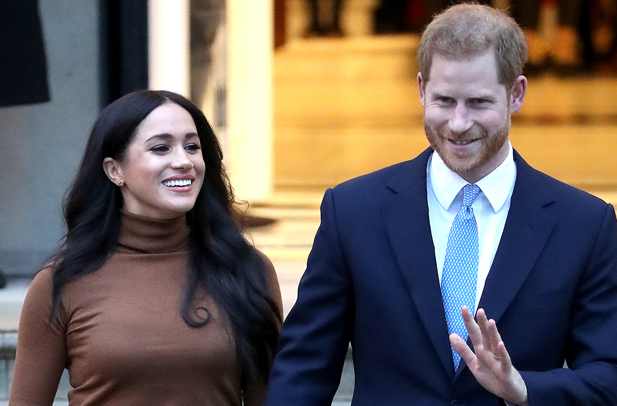 prince harry meghan markle explain frogmore cottage move