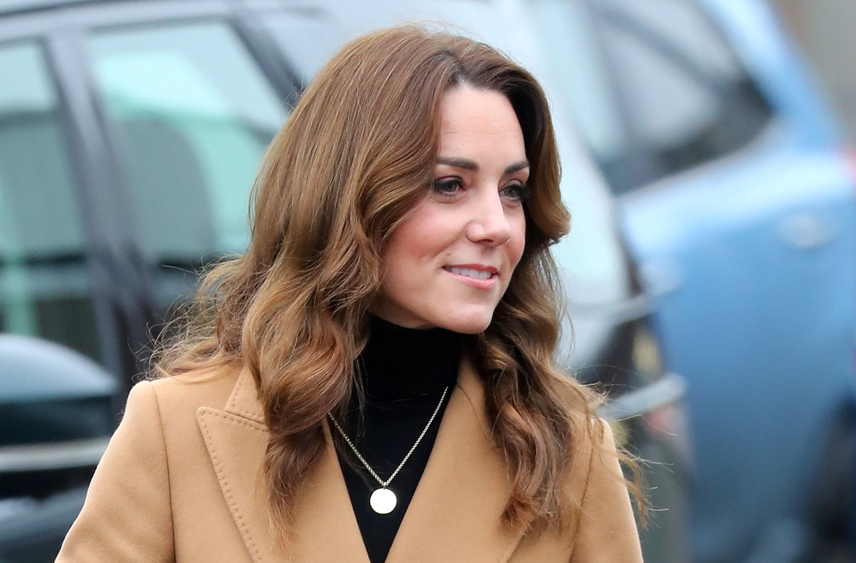 Kate Middleton reveals location of her next family holiday – and it will be extra special for Prince George