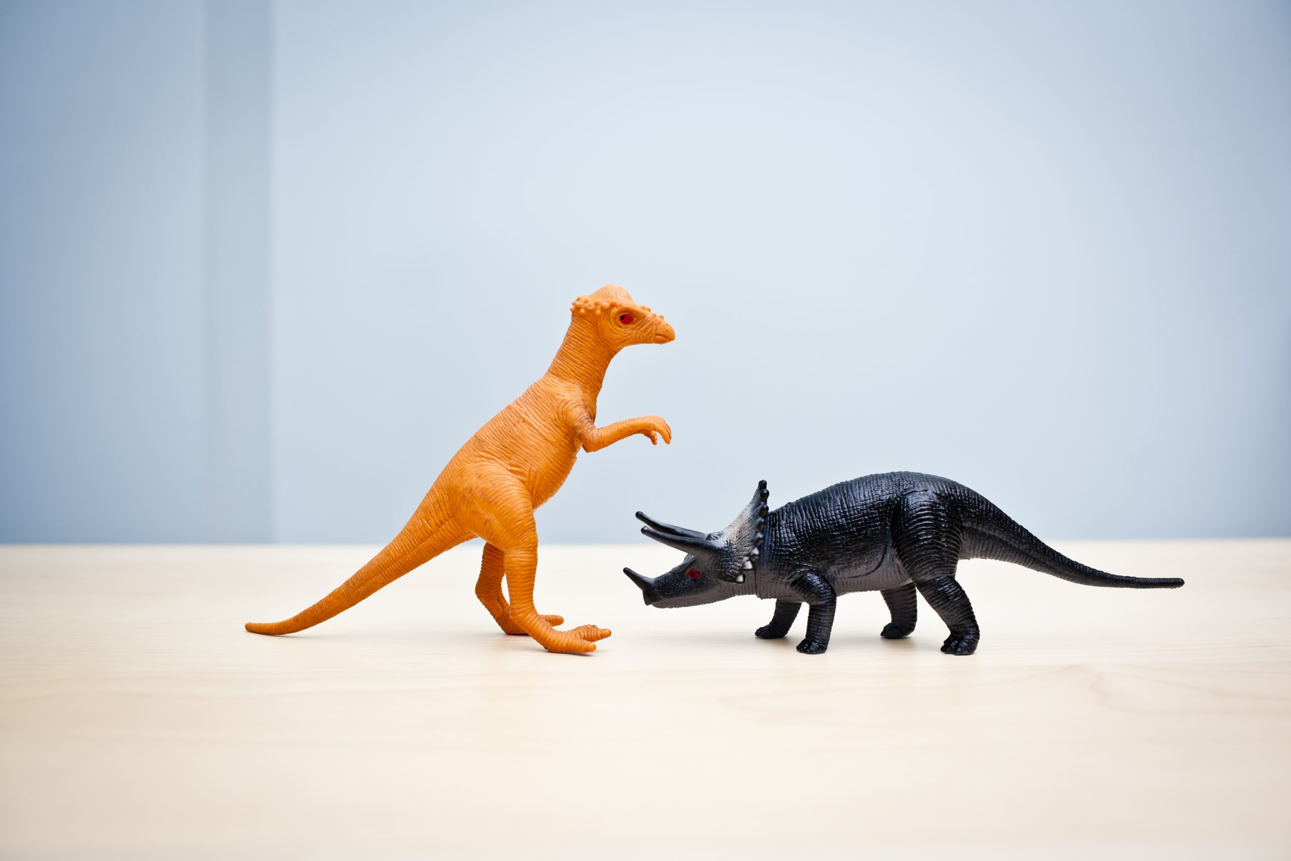 Dinosaurs In Love song