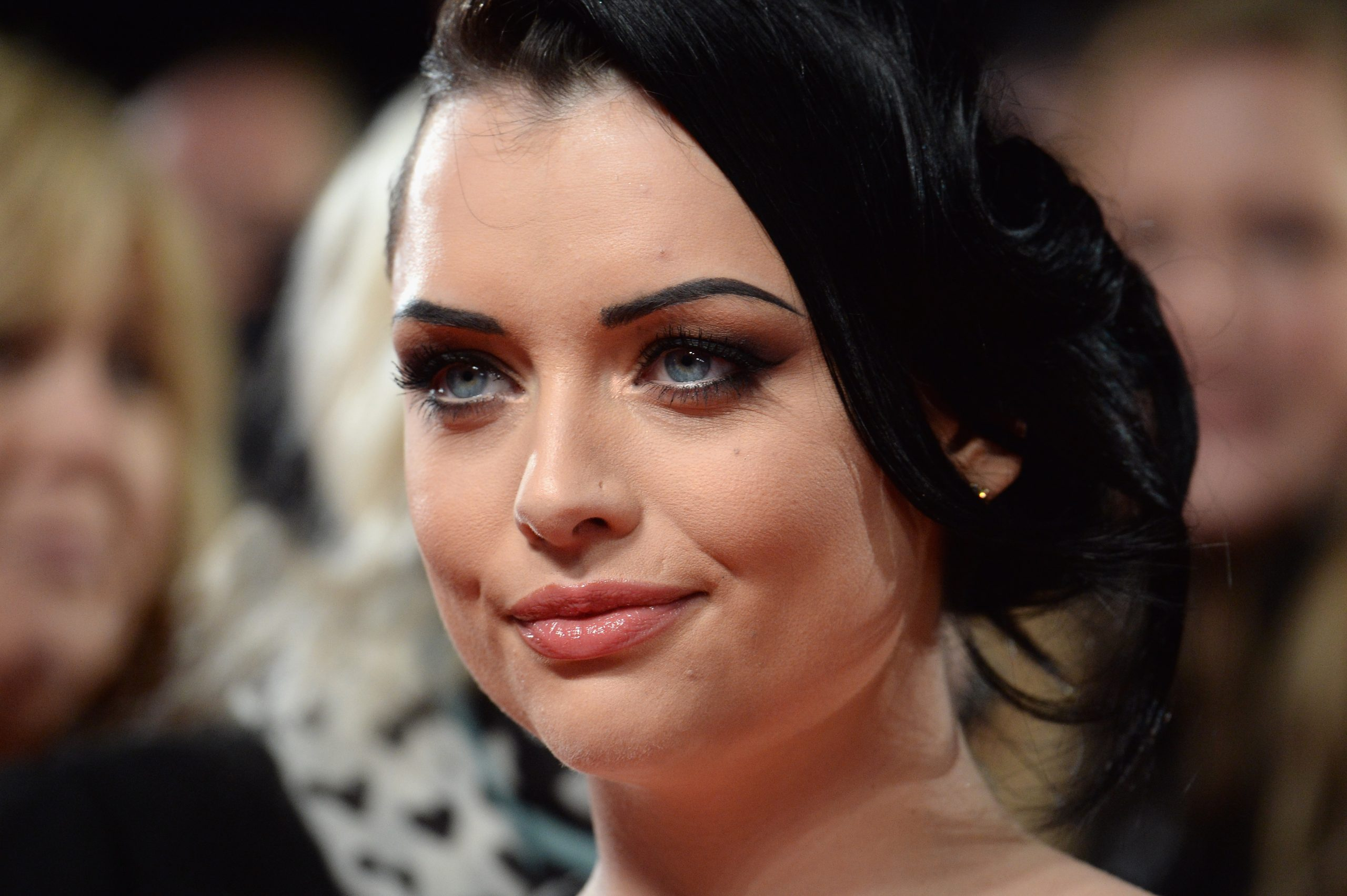 EastEnders star Shona McGarty splits from fiancé just 18 months after getting engaged