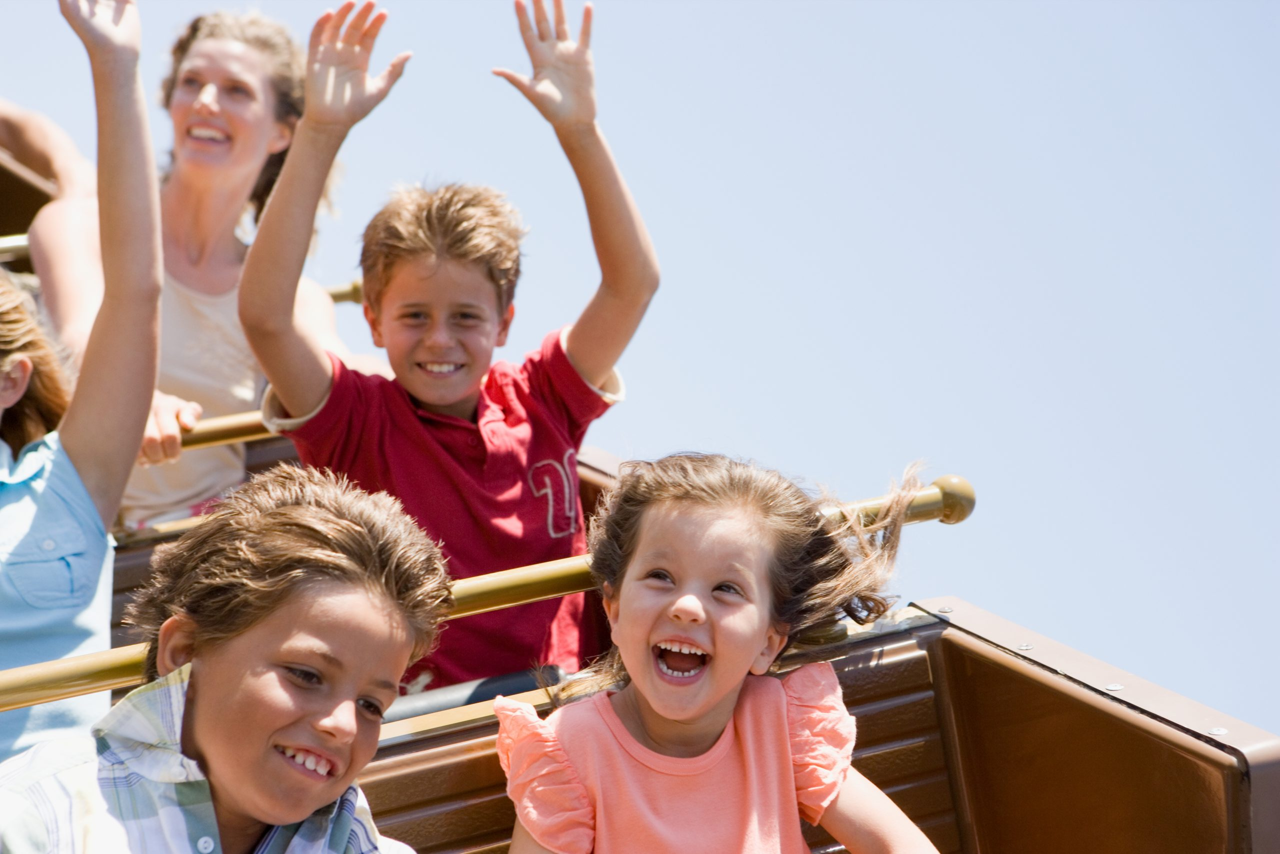 Best family days out in the UK