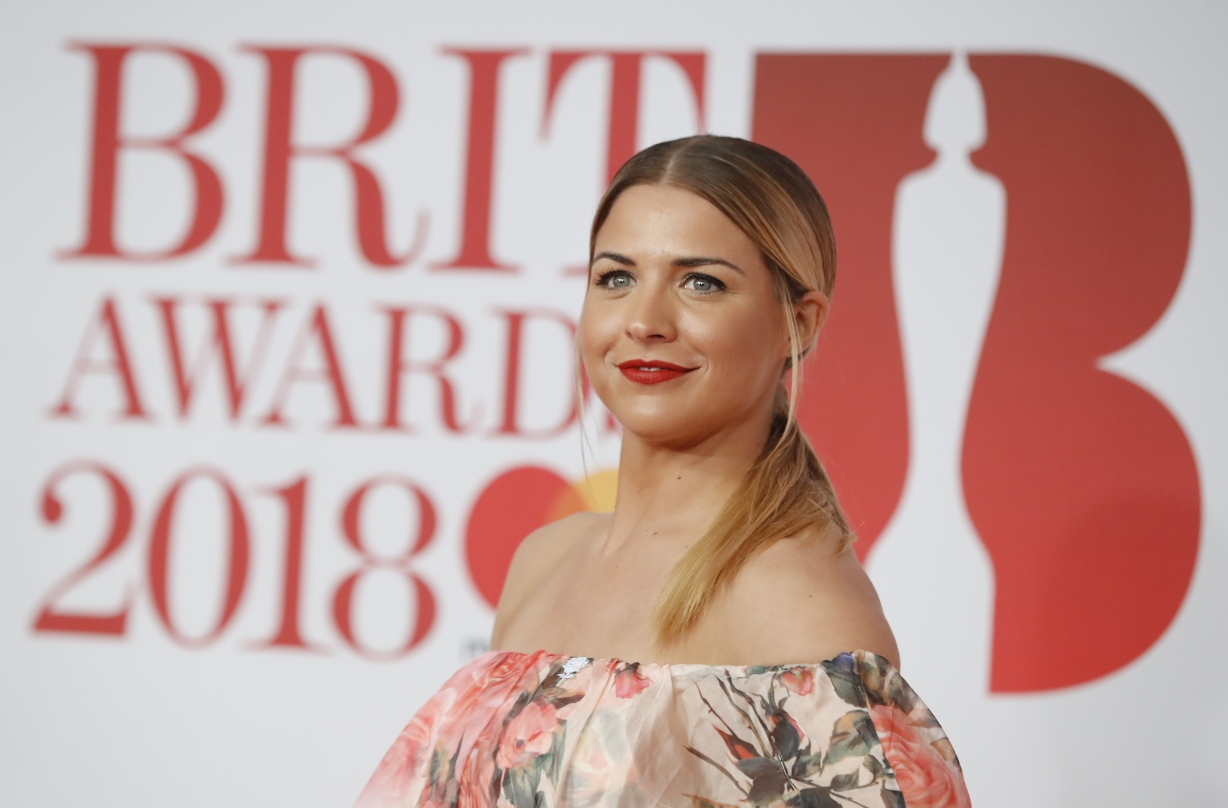 Gemma Atkinson reveals why she's 'devastated' by daughter Mia's first word