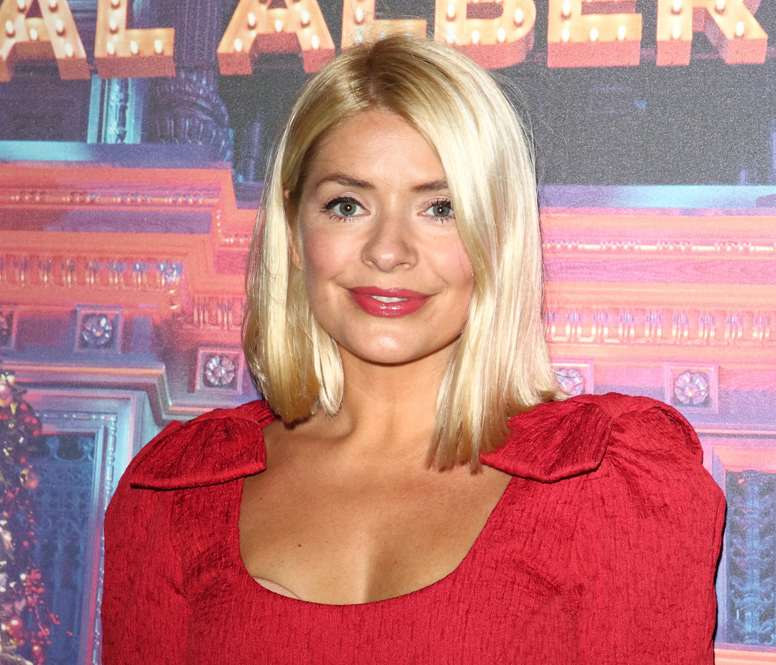 Holly Willoughby reveals strict parenting rule she has for her daughter