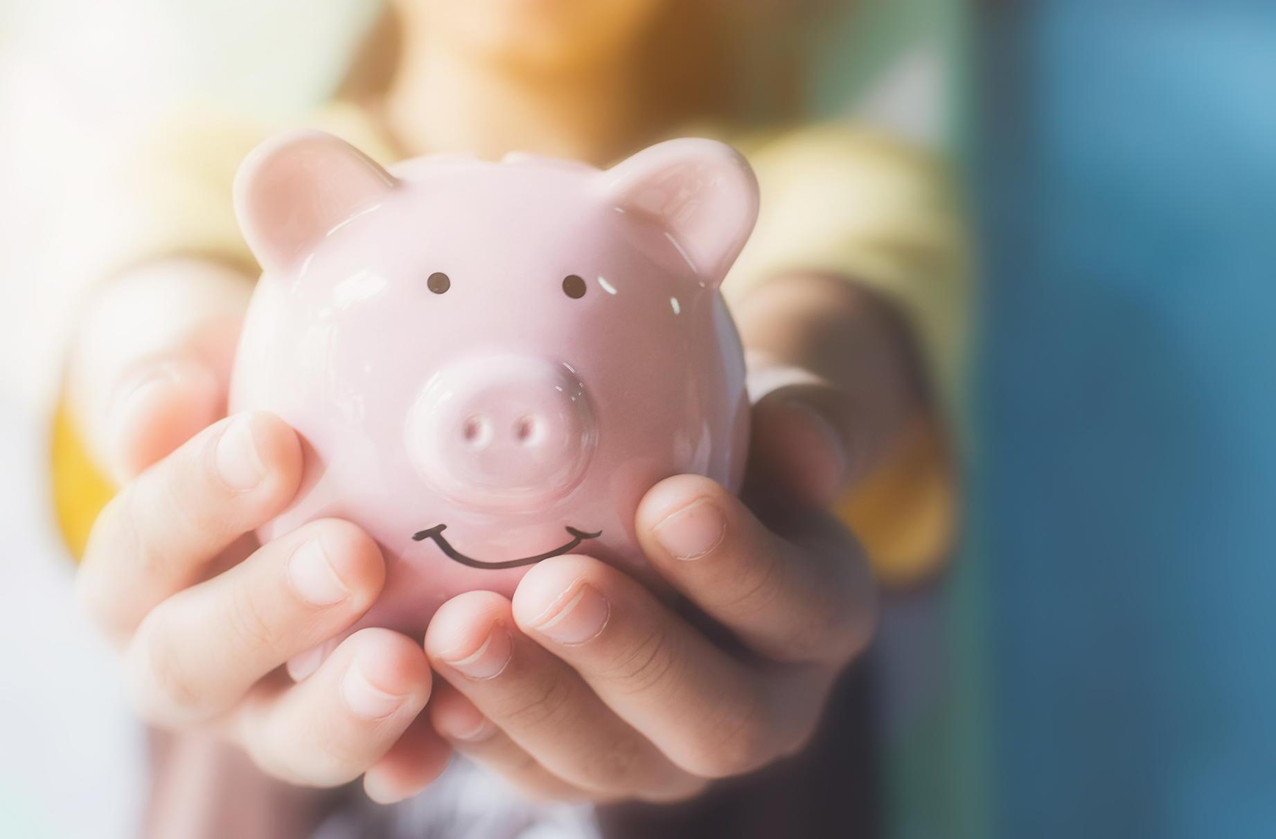money-saving challenge