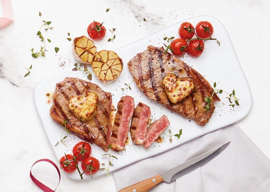 aldi steaks valentine's meal deals