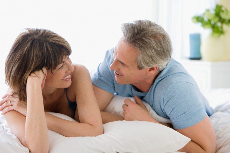 The top 5 health benefits of having sex