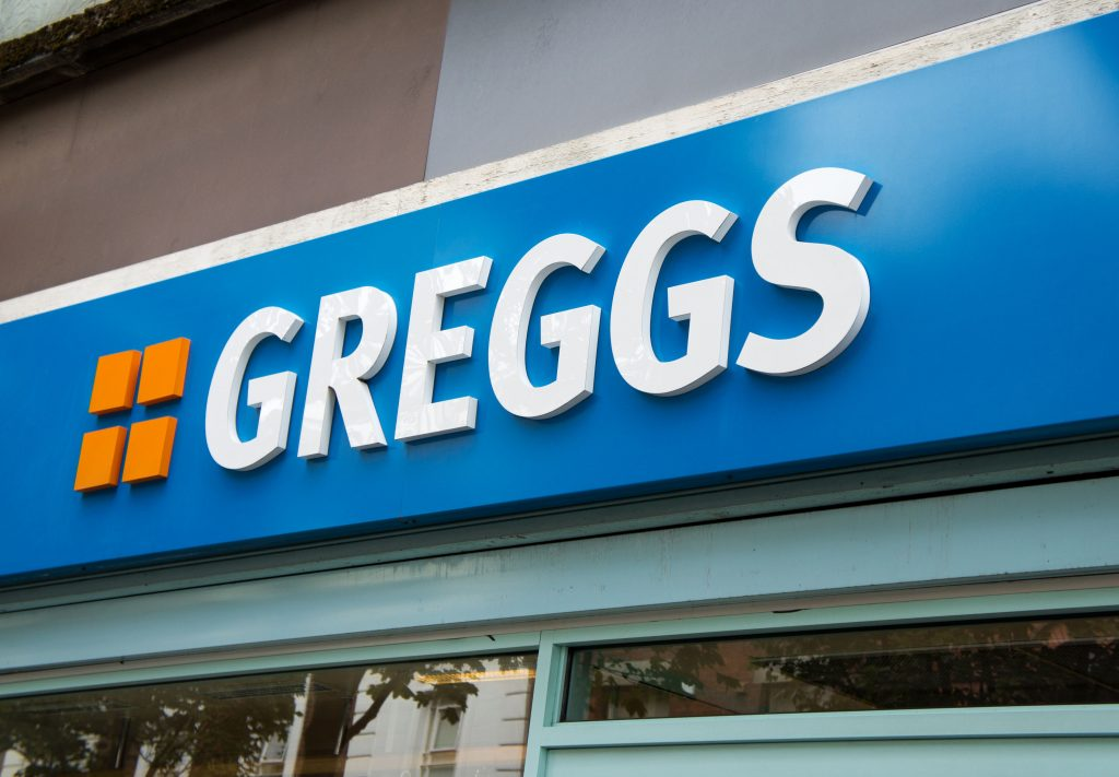 Greggs add to their vegan collection with another classic treat!