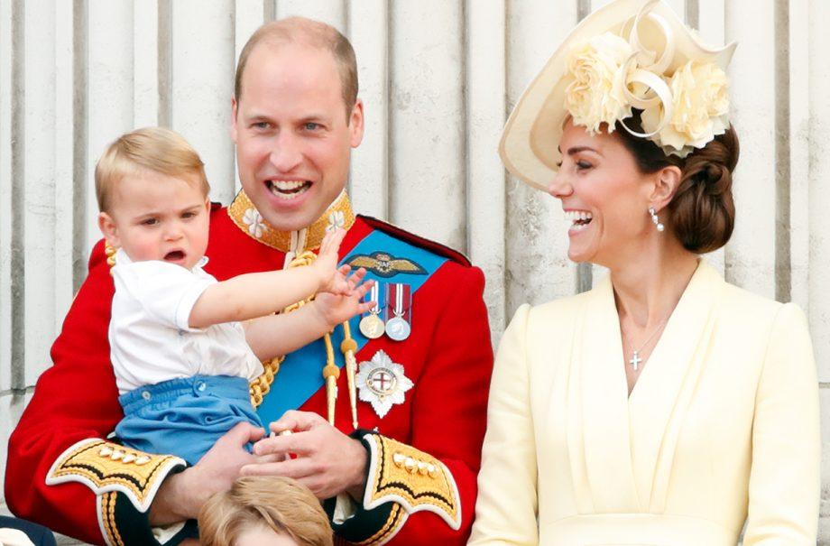 Prince George Princess Charlotte Prince Louis bedtime routine revealed
