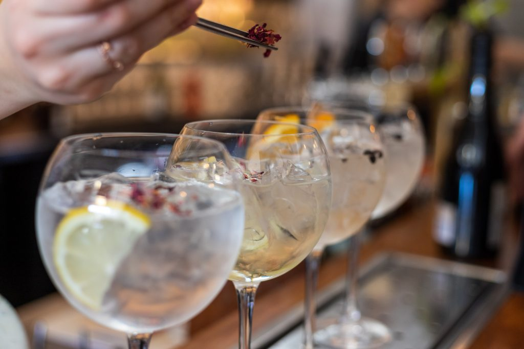 16 things you (probably) didn't know about gin | GoodtoKnow
