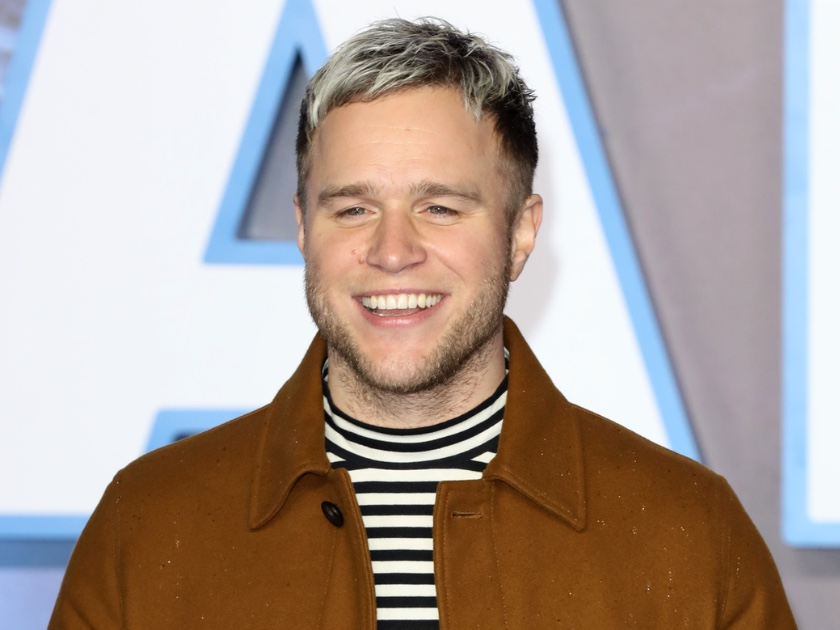 Olly Murs shows off body transformation with new Instagram snap