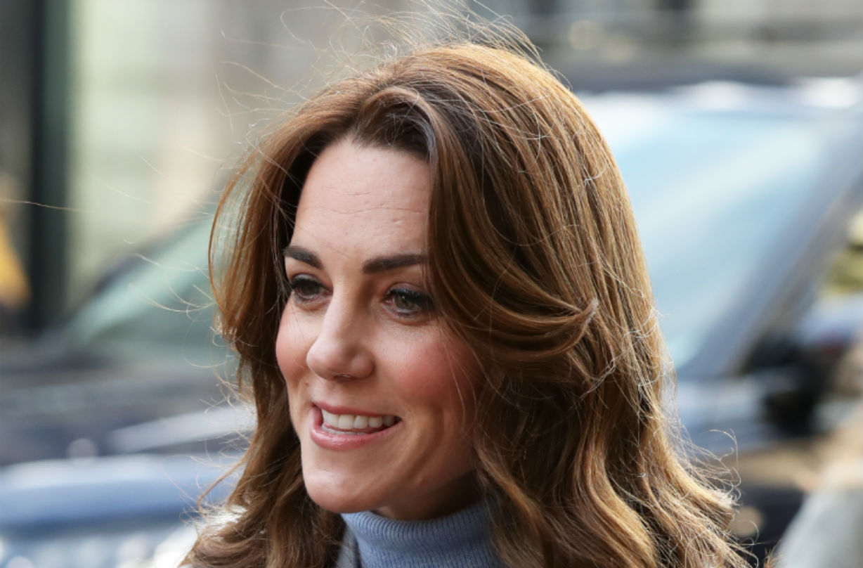 Kate Middleton opens up on her 'difficult' and 'rotten' pregnancies