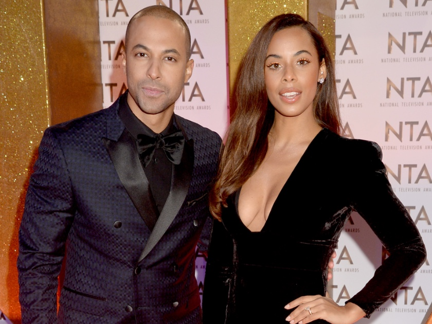 Marvin and Rochelle Humes are building a brand to rival the Beckhams