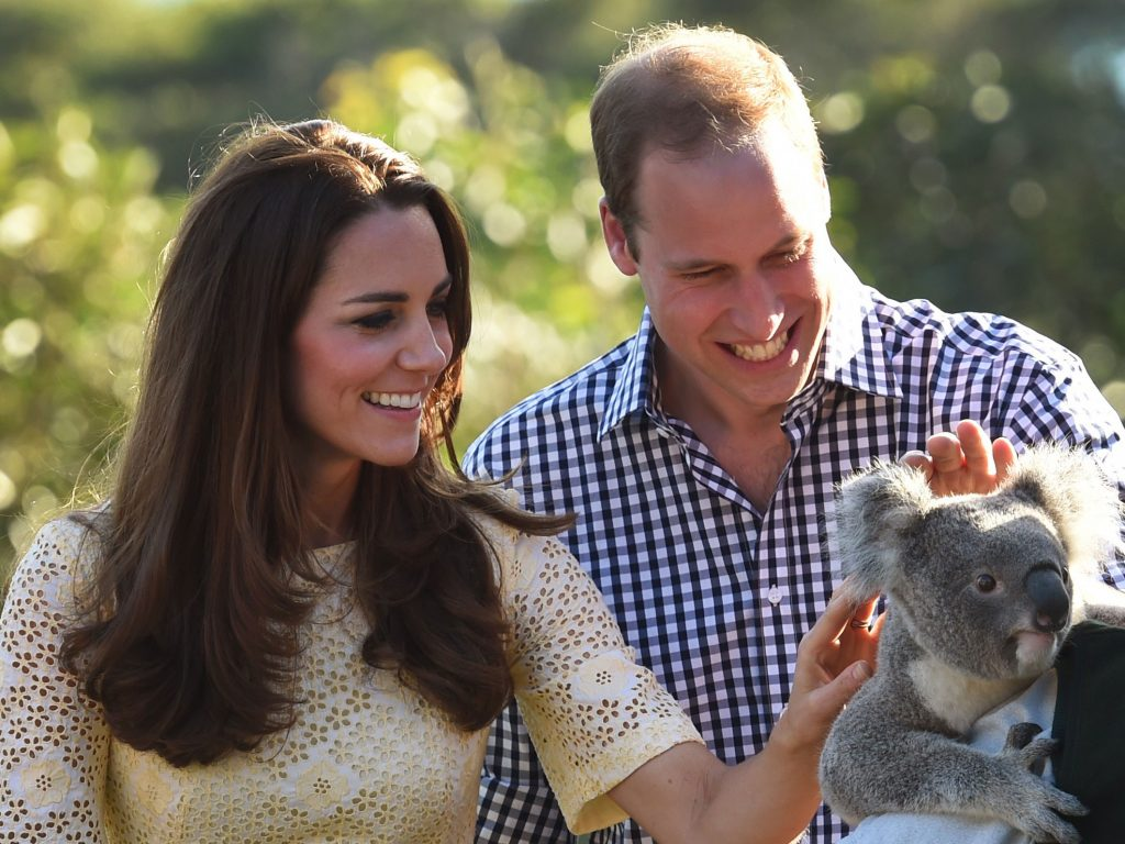 Prince William and Kate Middleton could share this very special news soon