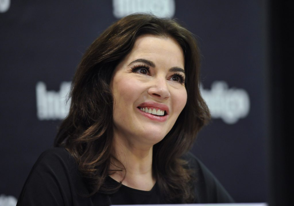 Nigella Lawson reveals she's making epic return to cooking