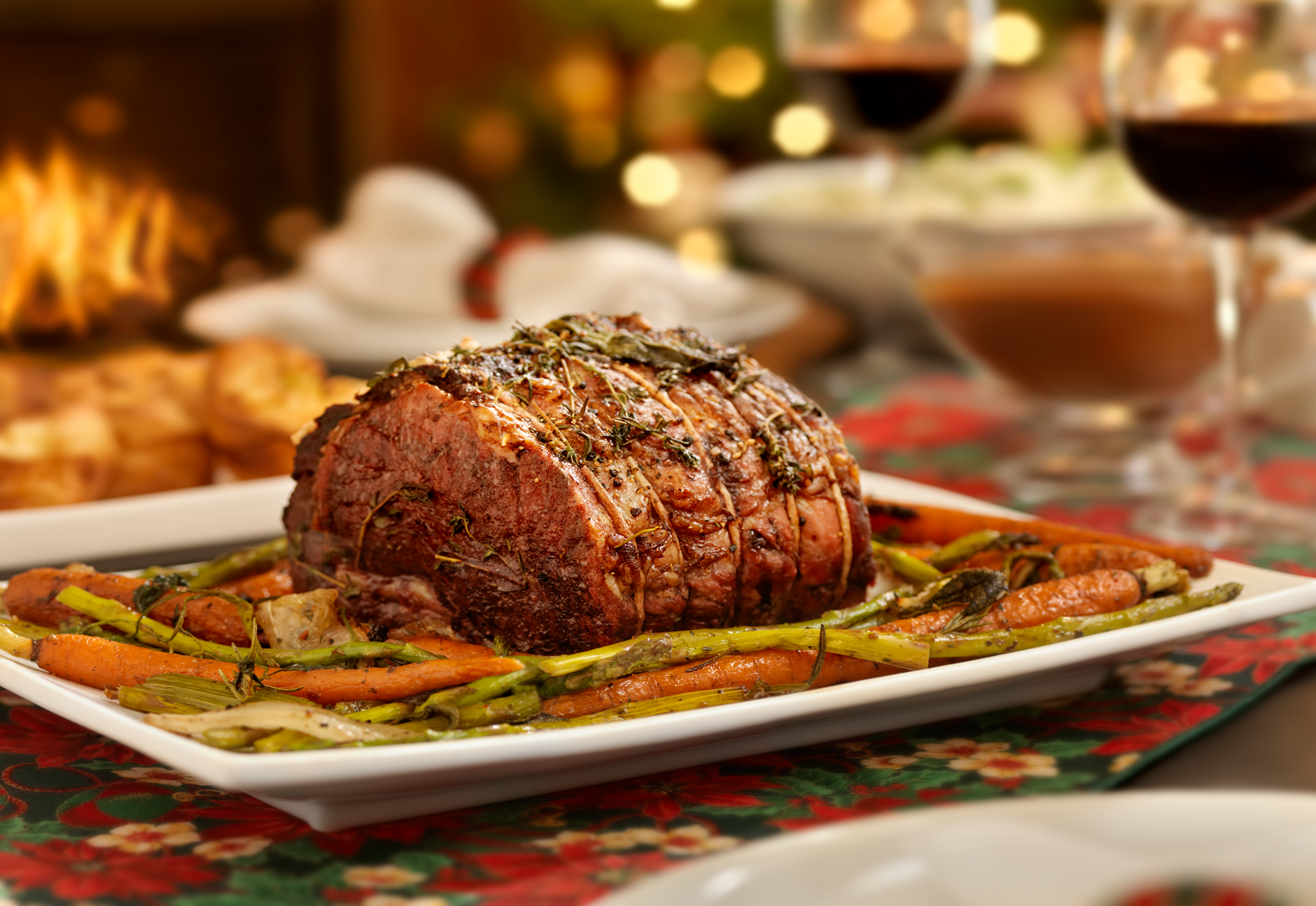best cut of beef for roast