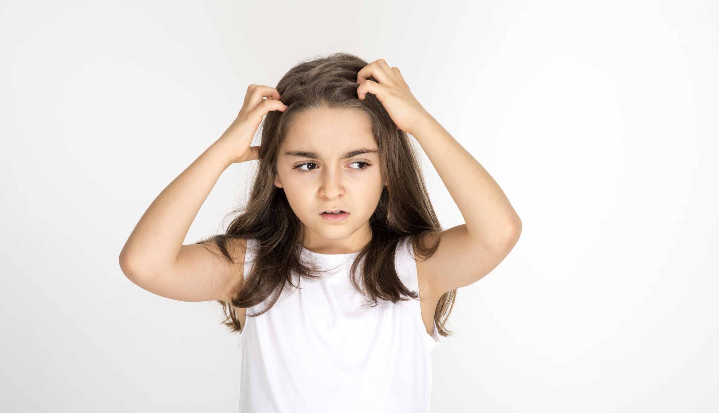 Head lice common questions and answers