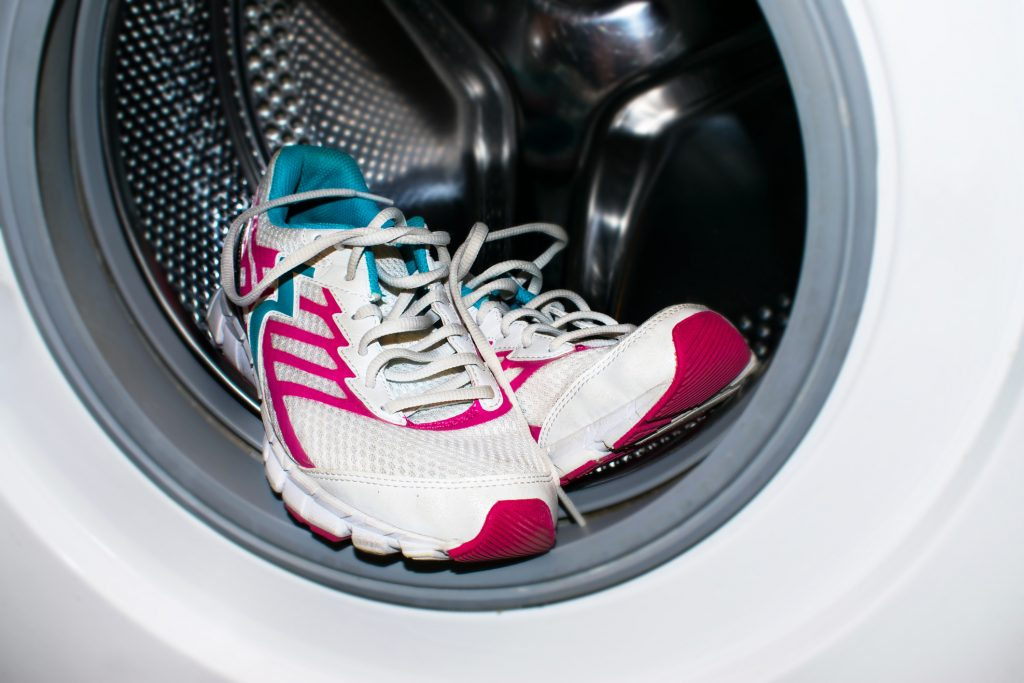 Expert reveals the one thing you should NEVER put in the washing machine