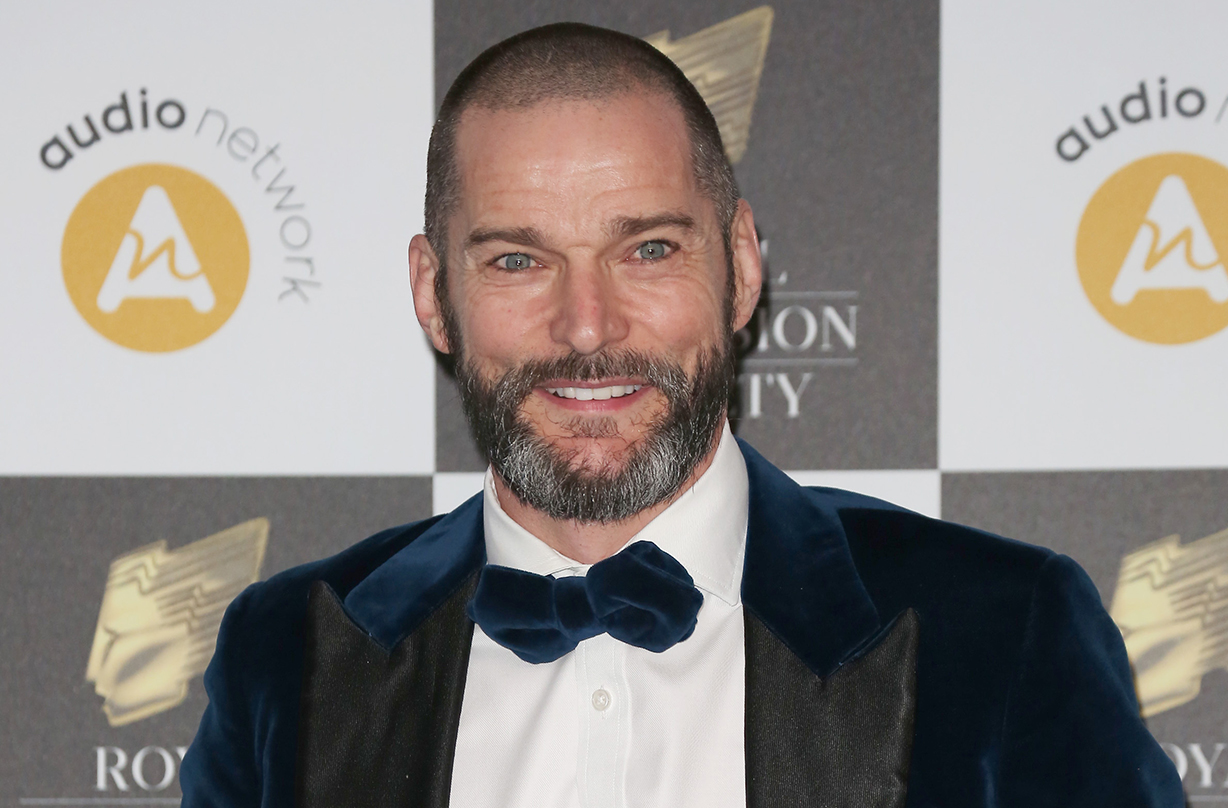 First Dates Fred Sirieix engaged