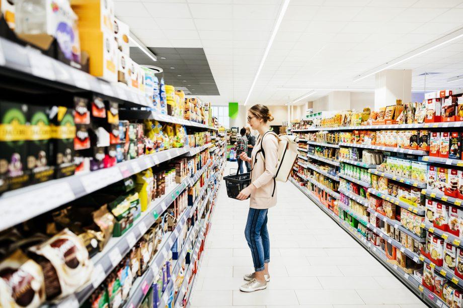 coronavirus supermarkets