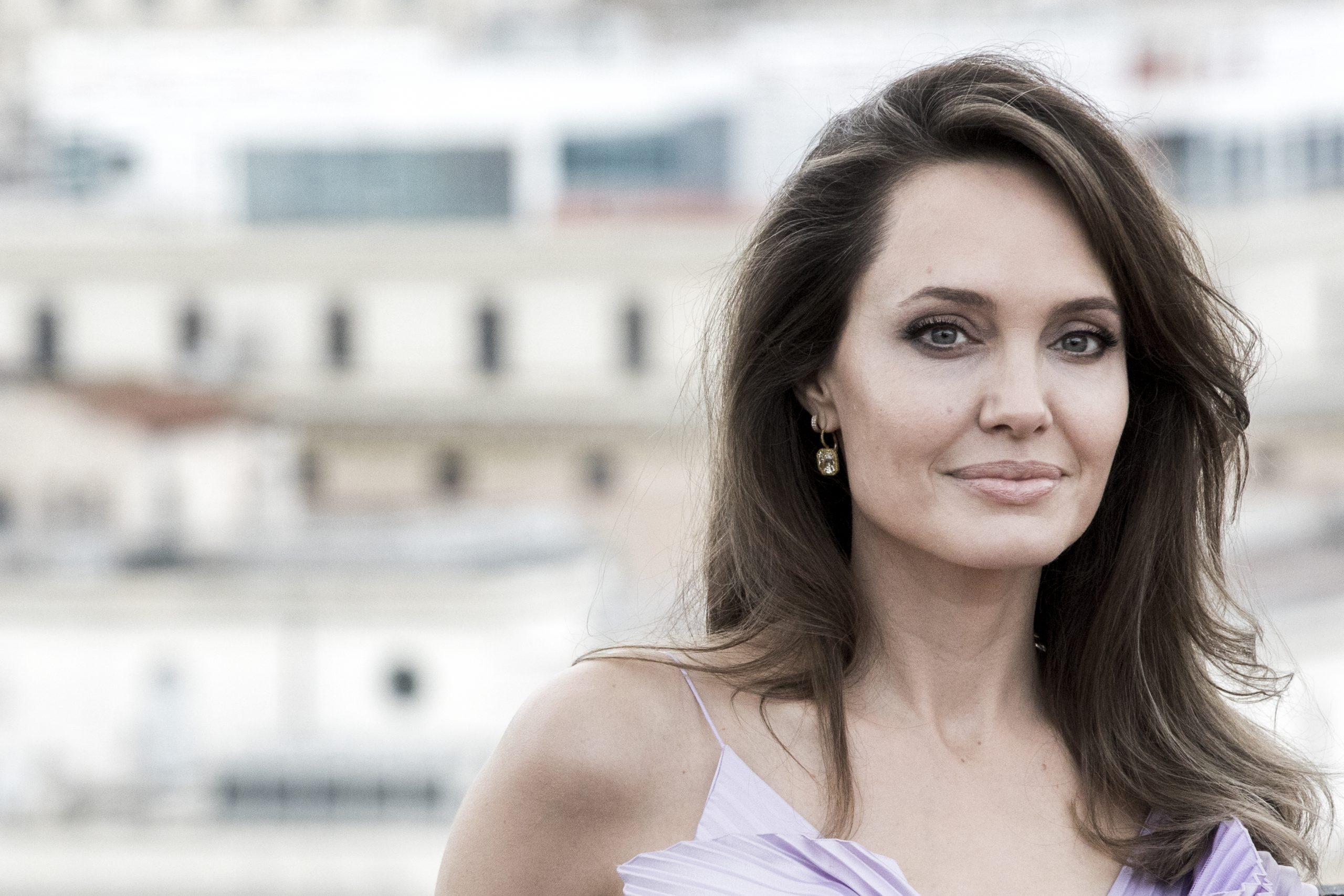 Angelina Jolie reveals heartbreaking update daughters