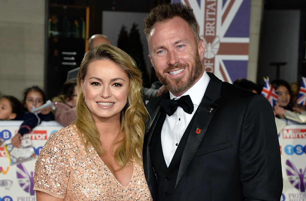 James Ola Jordan welcome first child
