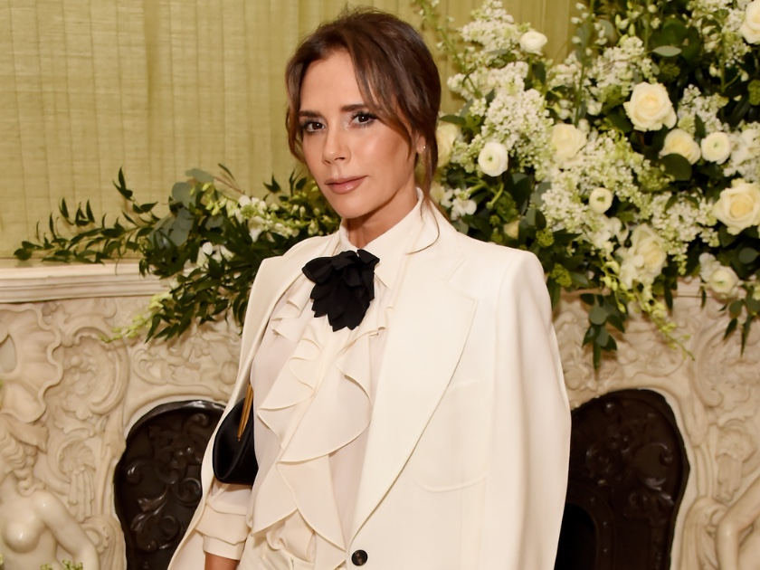 Victoria Beckham admits she 'doesn't have a lot of friends'