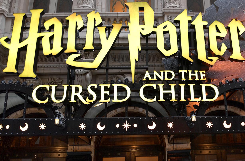 harry potter fans best partners