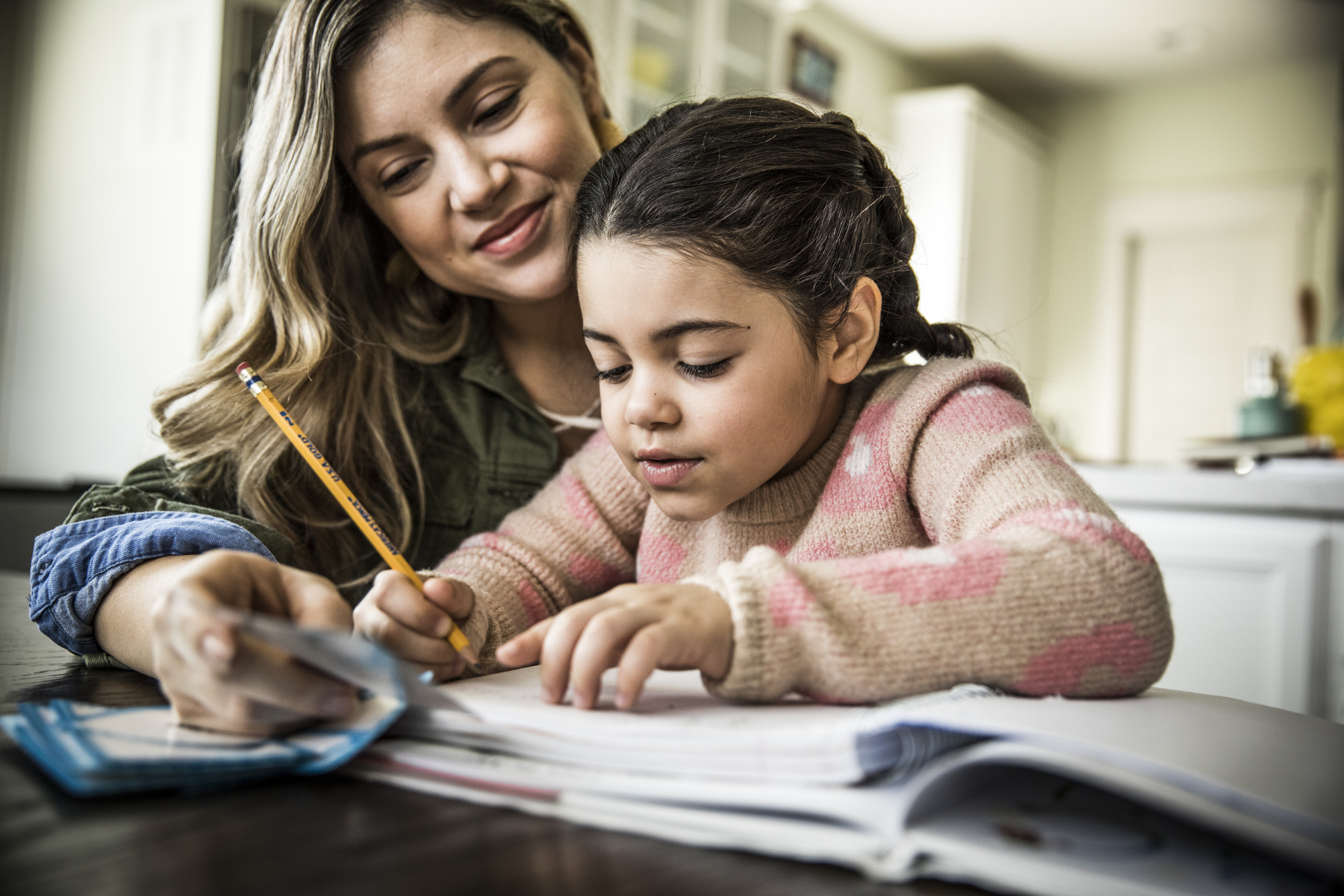 homeschooling plan