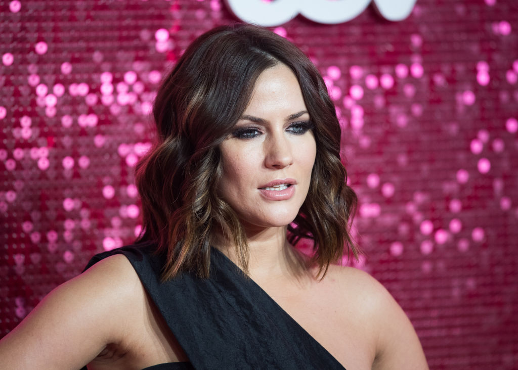 Caroline Flack's mother reveals heartbreaking details about private funeral