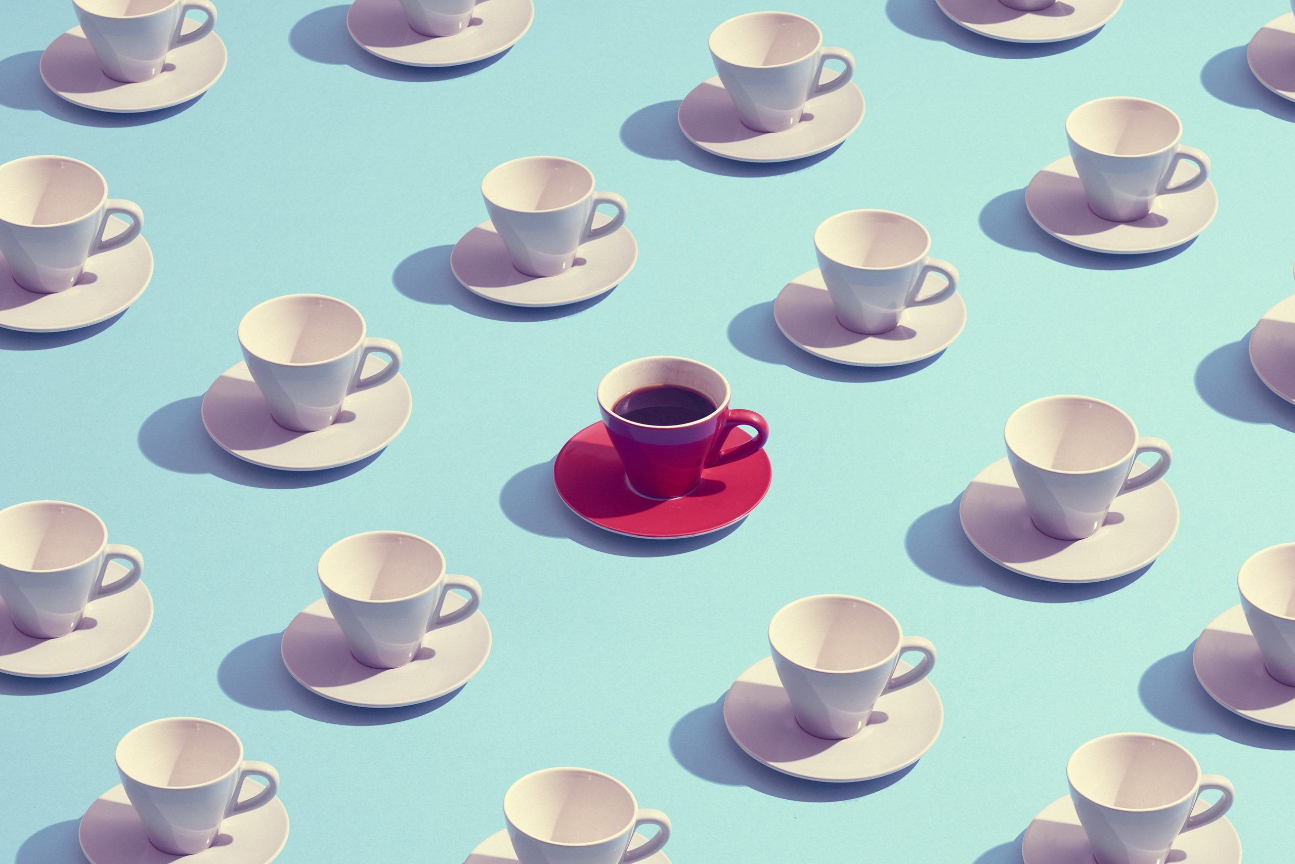 7 things that will happen when you give up coffee