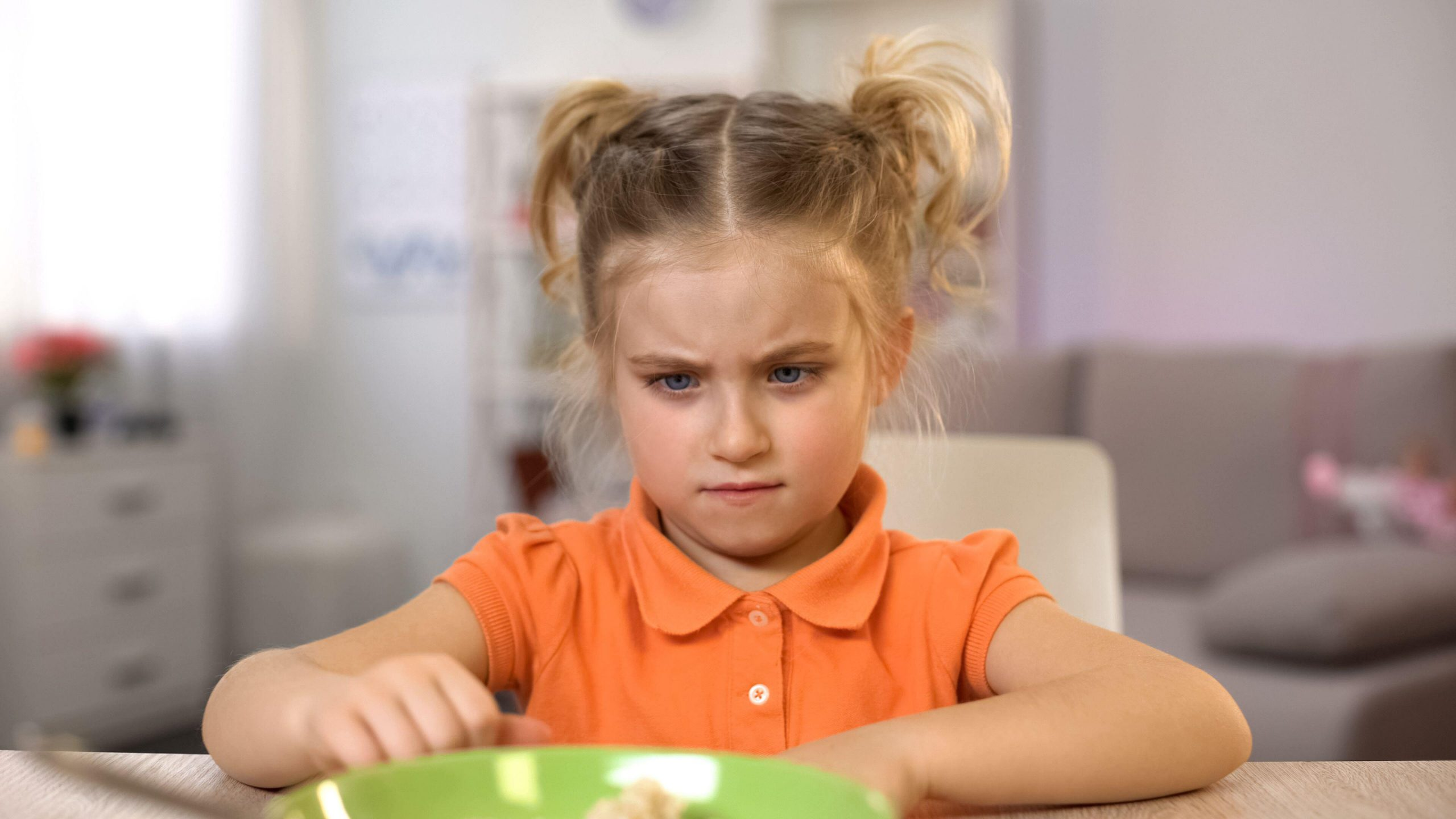 How to tell if your child has an eating disorder