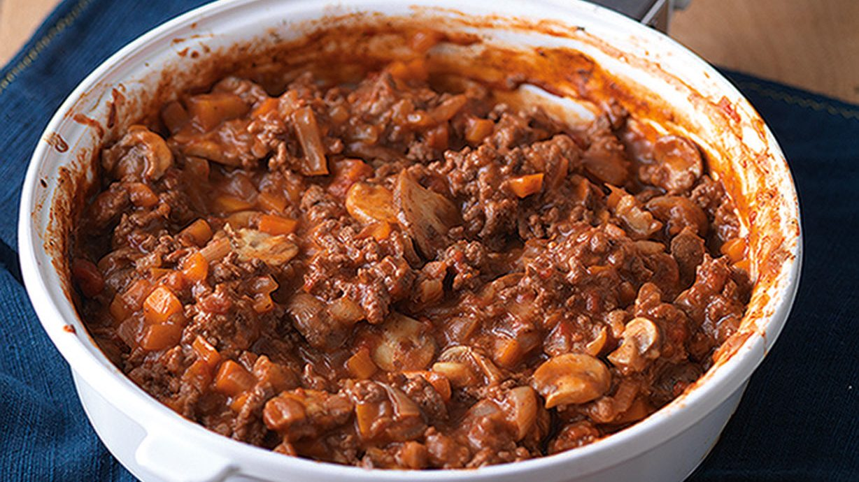 Basic Mince Dinner Recipes Goodtoknow