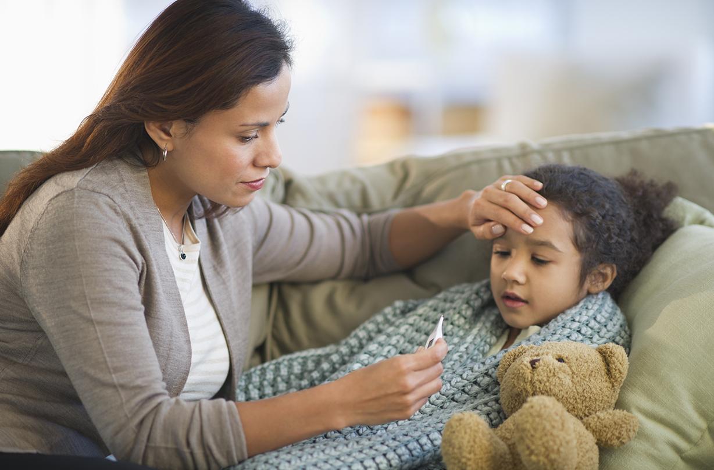 alert warns new coronavirus related condition children