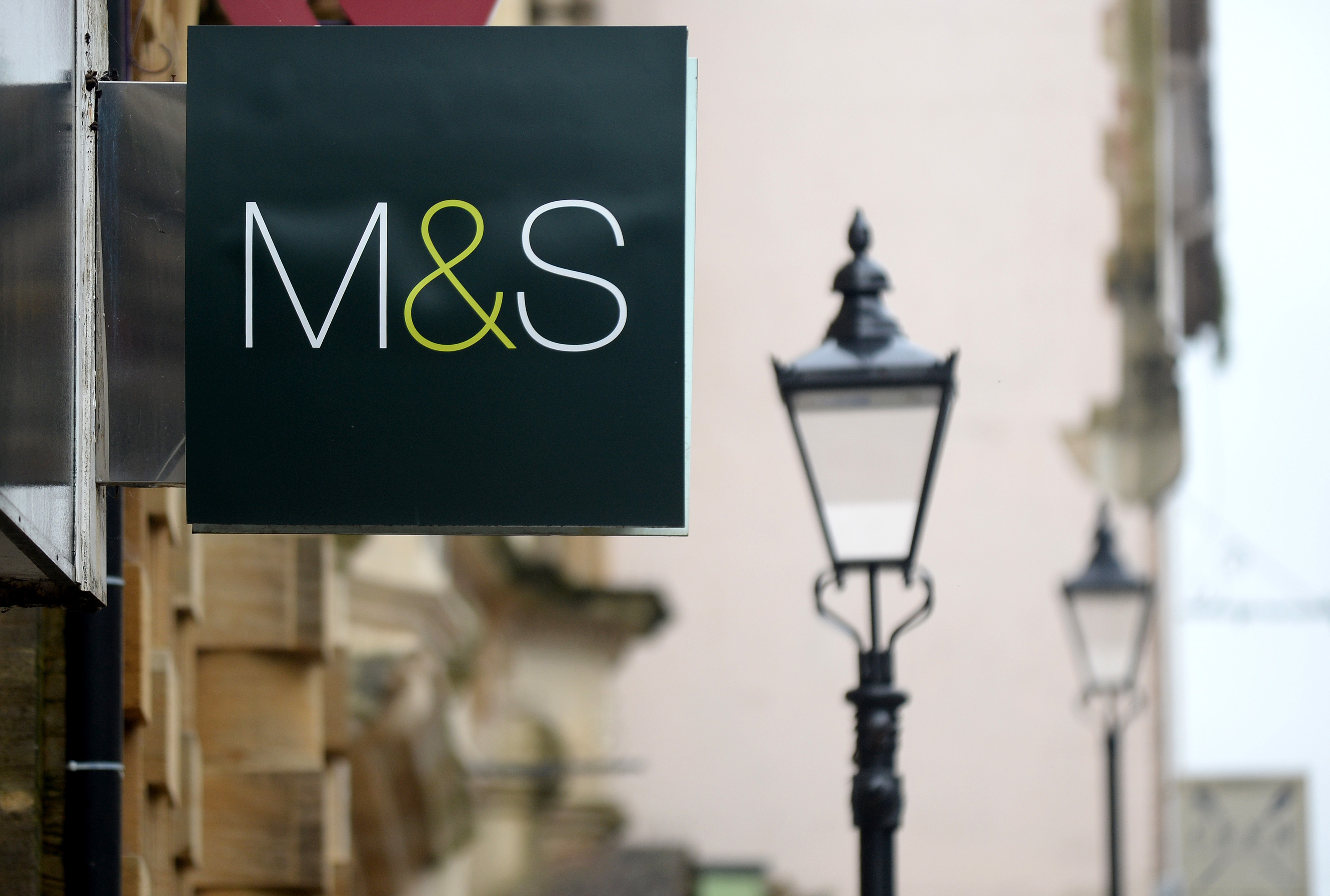 M&S launches essential food box to make online shopping easier