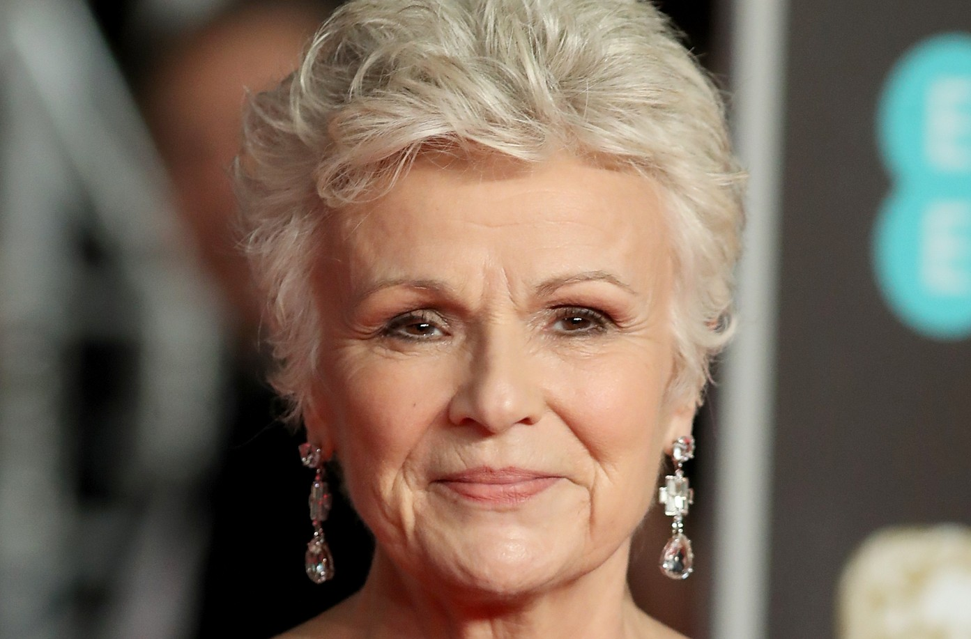 Julie Walters breaks her silence about heartbreaking cancer diagnosis