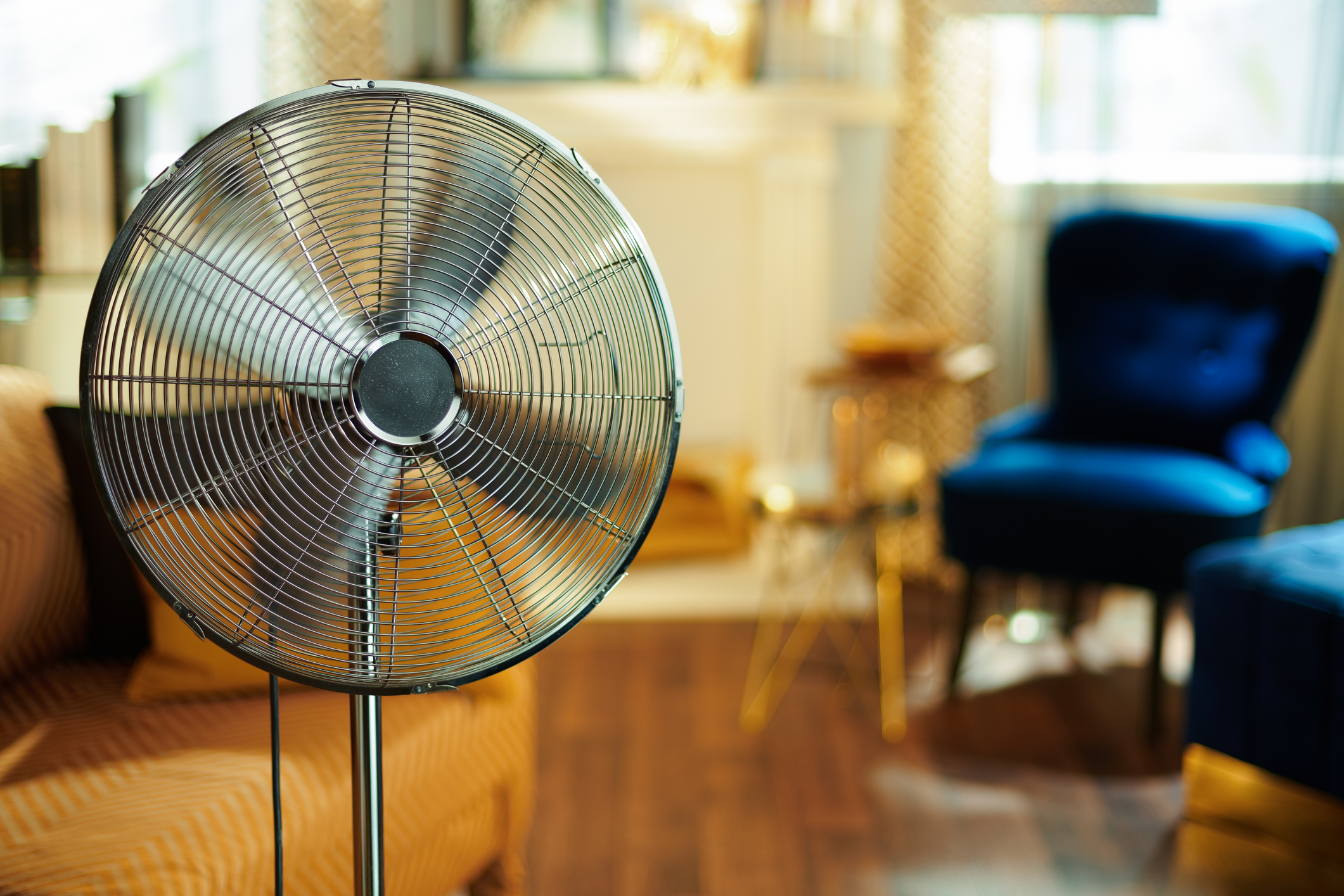 How to keep you house cool in the summer