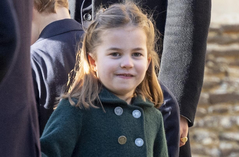 princess charlotte big change return school lockdown