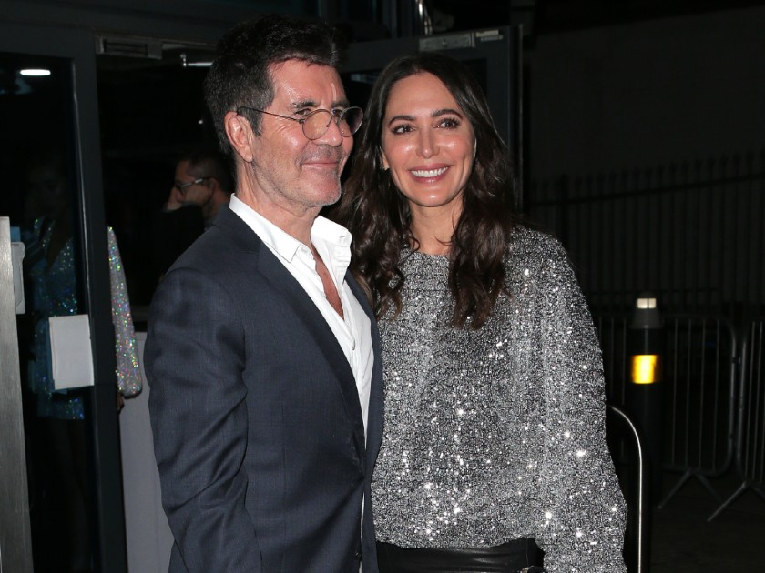 Simon Cowell And Lauren Silverman Will Never Marry Says Ex Sinitta