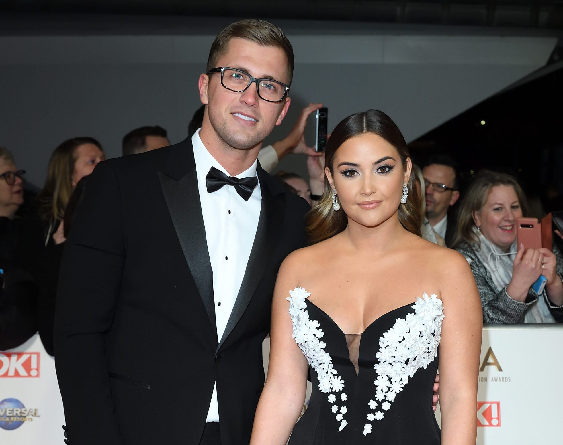 Jacqueline Jossa sets record straight explaining she hasn't 'split' from Dan Osborne | GoodtoKnow